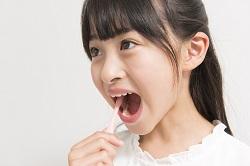 歯磨き方法